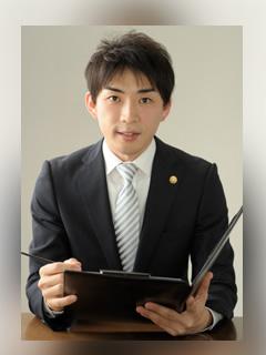松島弁護士の写真